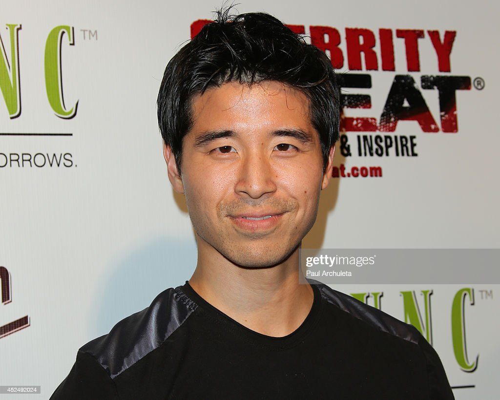 Actor Jon Lee Brody attends Evander Holyfield's ESPYS Awards after party on July 16, 2014 in Los Angeles, California.