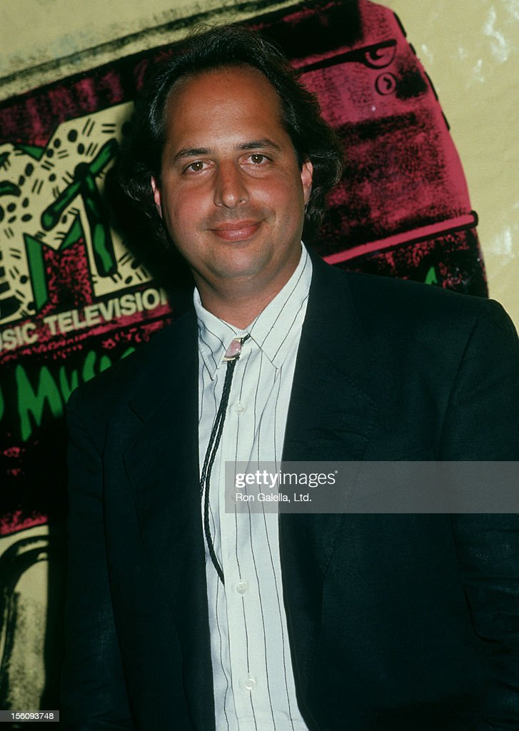 Actor Jon Lovitz attending Fifth Annual MTV Movie Awards on