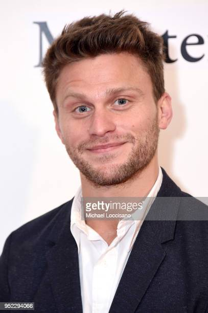 Actor Jon Rudnitsky attends the premiere of Summertime with Tribeca Talks Storytellers during the 2018 Tribeca Film Festival at BMCC Tribeca PAC on...