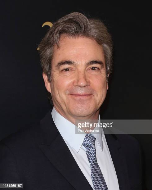 Actor Jon Tenney attends the 20th Annual Women's Image Awards at the at Montage Beverly Hills on February 22 2019 in Beverly Hills California