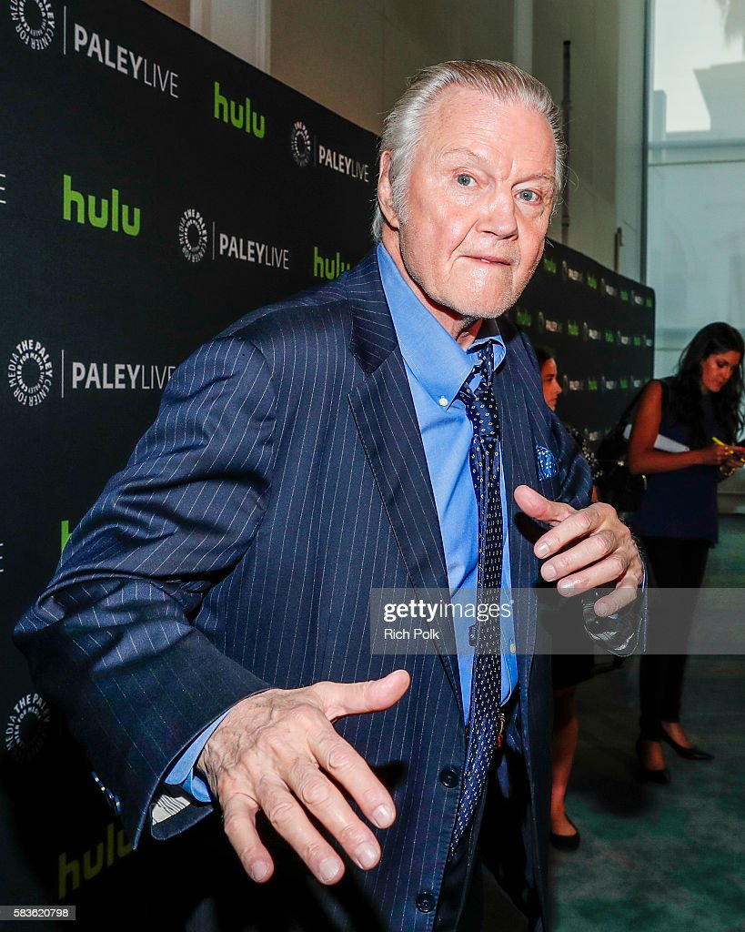 "PaleyLive - An Evening With ""Ray Donovan"""