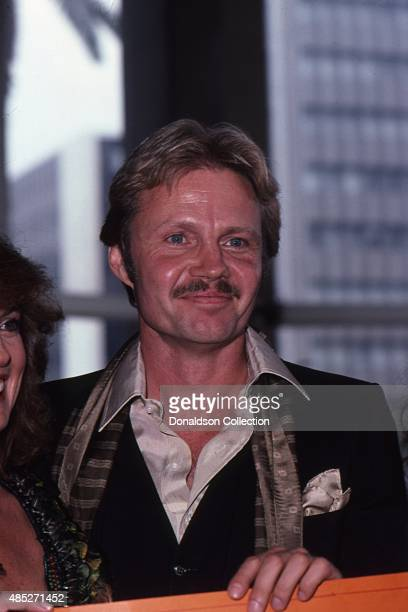 Actor Jon Voight attends an event in September 1980 in Los Angeles California