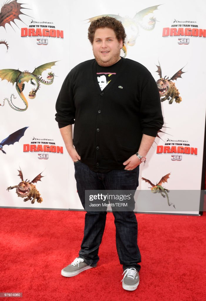 """Premiere Of Dreamworks Animation's """"How To Train Your Dragon"""" - Arrivals : ニュース写真"""