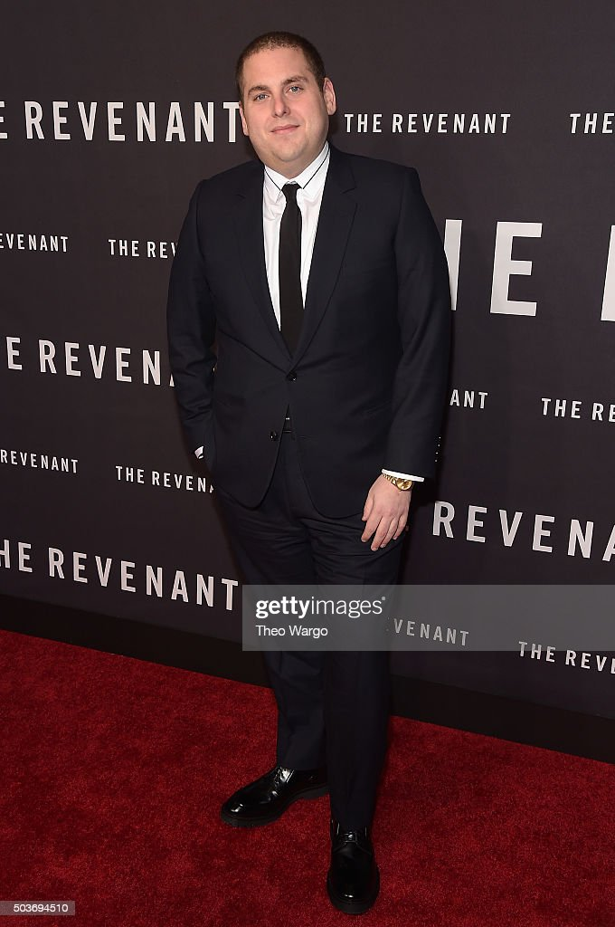 """The Revenant"" New York Special Screening"