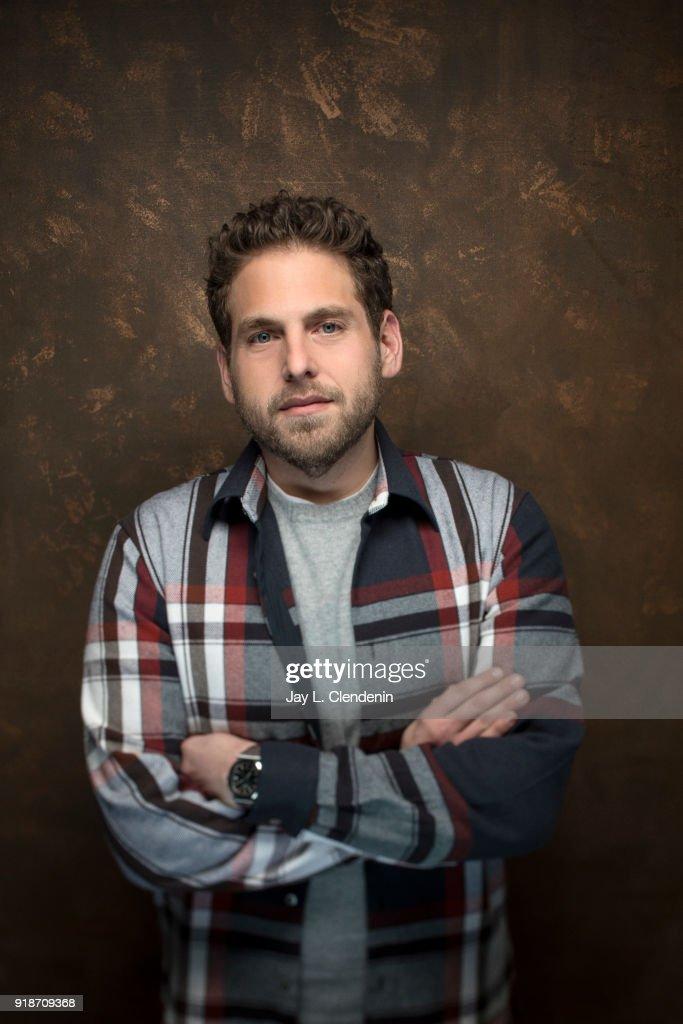 2018 Sundance, Los Angeles Times, January 2018