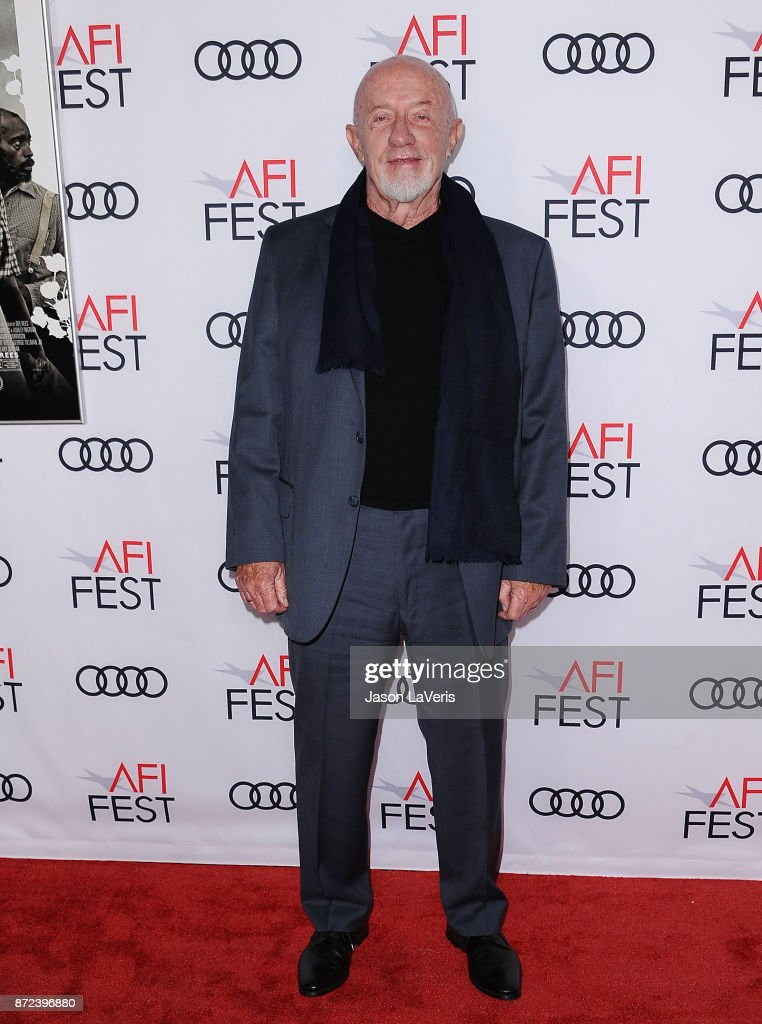 "AFI FEST 2017 Presented By Audi - Opening Night Gala - Screening Of Netflix's ""Mudbound"" - Arrivals"