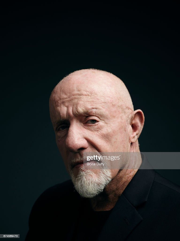 Jonathan Banks, Variety, June 7, 2016