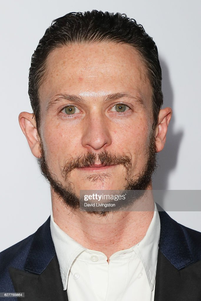 Actor Jonathan Tucker arrives at the TrevorLIVE Los Angeles 2016 Fundraiser at The Beverly Hilton Hotel on December 4, 2016 in Beverly Hills, California.