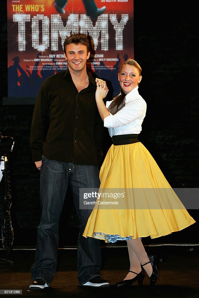 """""""Tommy"""" Launch - Photocall"""