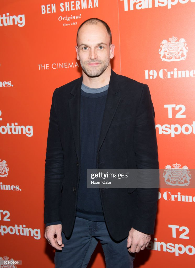 "TriStar Pictures & The Cinema Society Host A Screening Of ""T2 Trainspotting"""