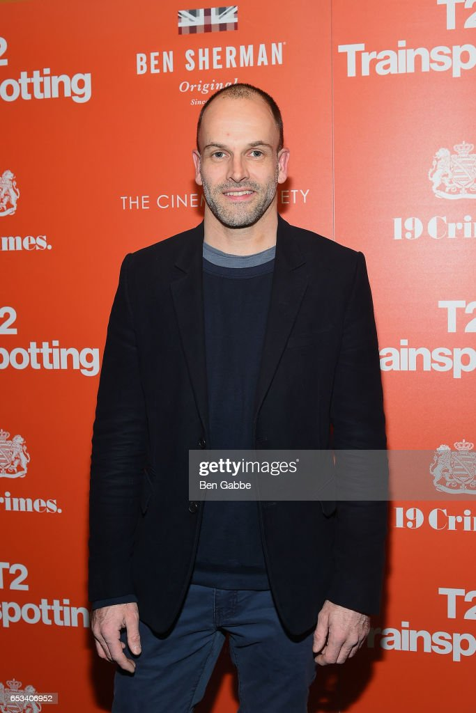 "TriStar Pictures & The Cinema Society Host A Screening Of ""T2 Trainspotting"" - Arrivals"