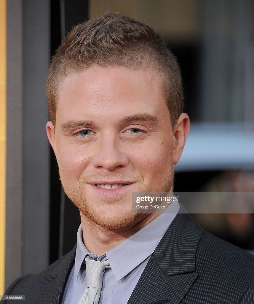 """Premiere Of Warner Bros. Pictures' """"We Are Your Friends"""" - Arrivals"""