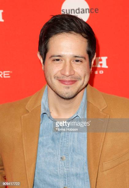 Actor Jorge Diaz attends Indie Episodic Program 3 during the 2018 Sundance Film Festival at The Ray on January 23 2018 in Park City Utah