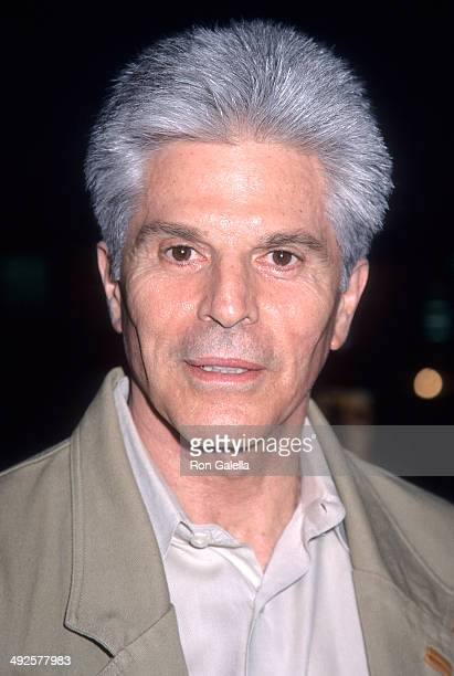Actor Jorge Rivero attends the 'Amores Perros' Hollywood Premiere on March 27 2001 at GCC Galaxy 6 Theatres in Hollywood California