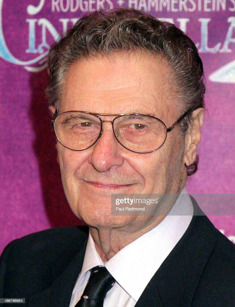 """Rodgers & Hammerstein's Cinderella"" - Los Angeles Opening Night - Arrivals"