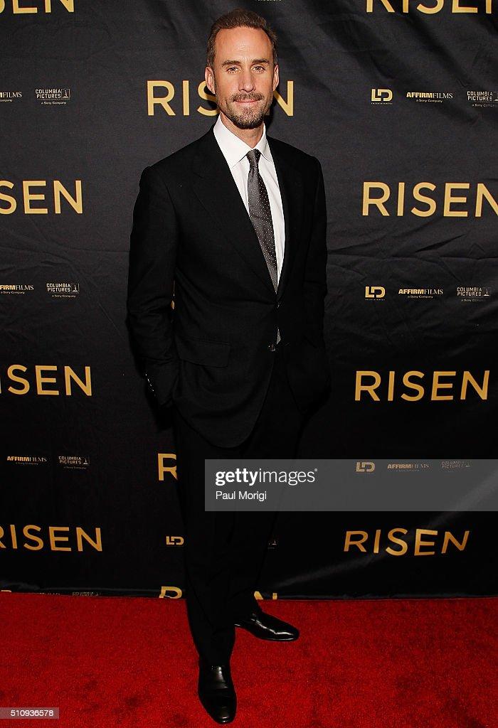 """Risen"" New York Screening"