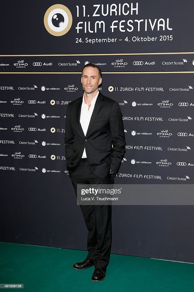 'Strangerland' Premiere - Zurich Film Festival 2015