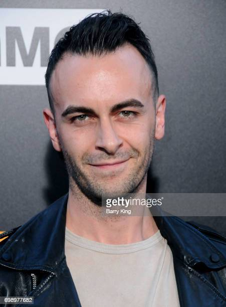 Joe Gilgun Images et photos | Getty Images