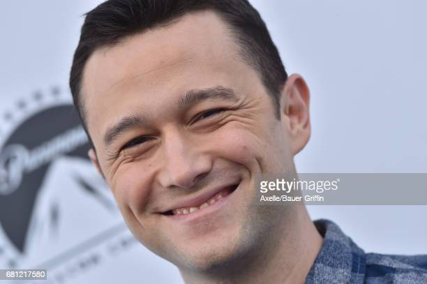 Actor Joseph GordonLevitt arrives at the advance Fandango screening of Paramount Pictures' 'An Inconvenient Sequel Truth to Power' at The Greek...