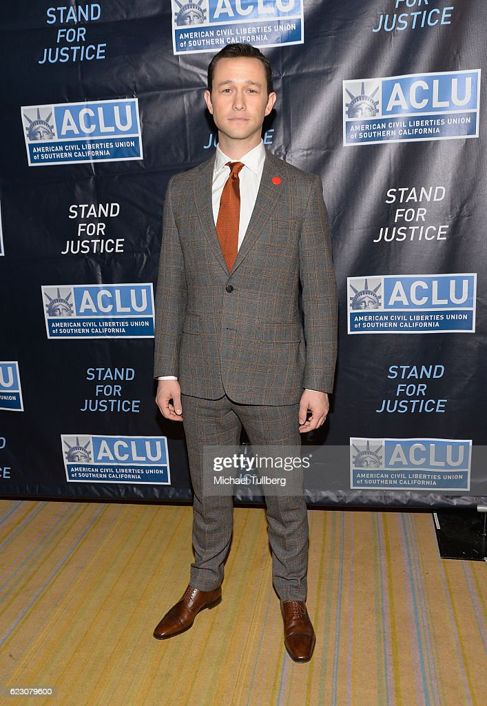 ACLU SoCal's 2016 Bill Of Rights Dinner - Arrivals
