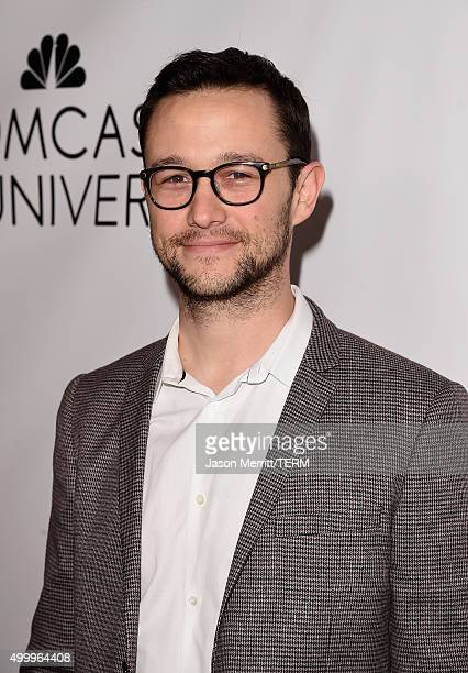 Actor Joseph GordonLevitt attends the March Of Dimes Celebration Of Babies Luncheon honoring Jessica Alba at the Beverly Wilshire Four Seasons Hotel...