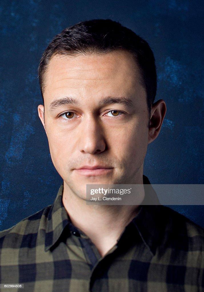 2016 Toronto International Film Festival - Portraits, Los Angeles Times