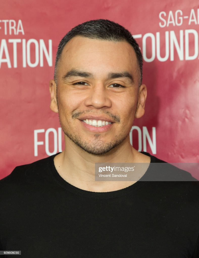 SAG-AFTRA Foundation Conversations - Screening Of 'The Oath' : News Photo