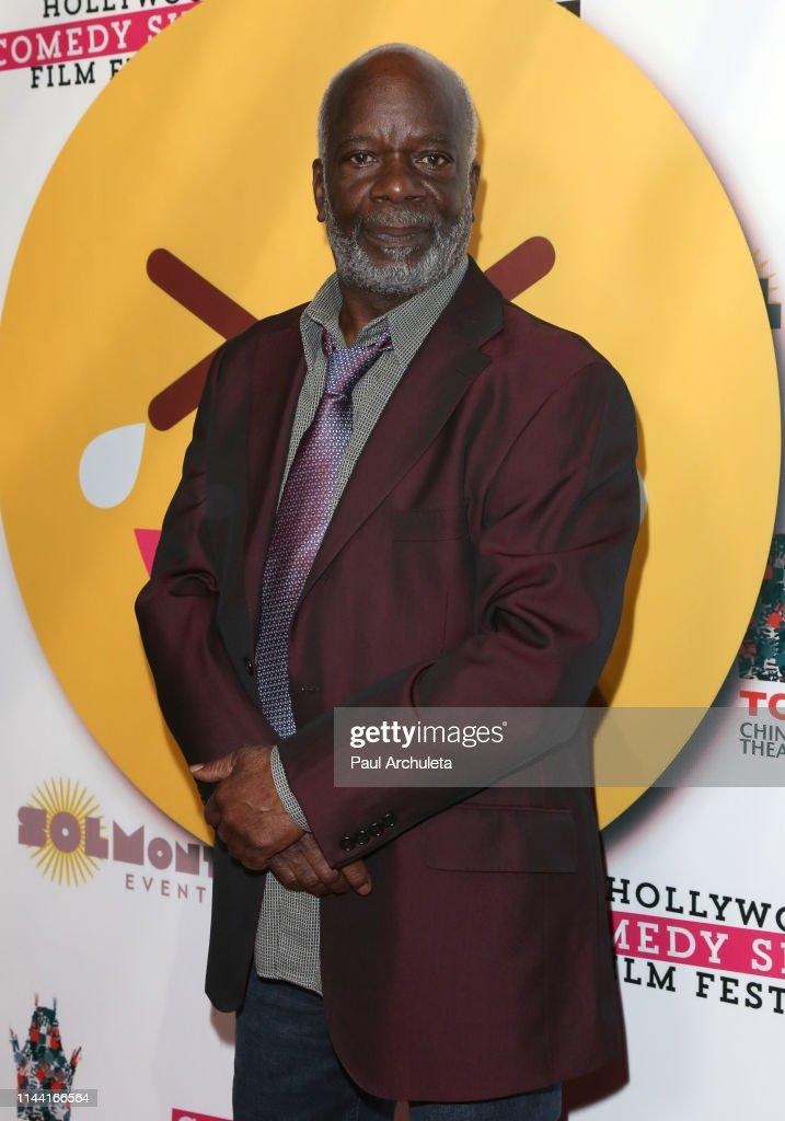 CA: 2019 Hollywood Comedy Shorts Film Festival