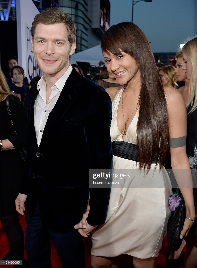 The 40th Annual People's Choice Awards - Red Carpet : News Photo