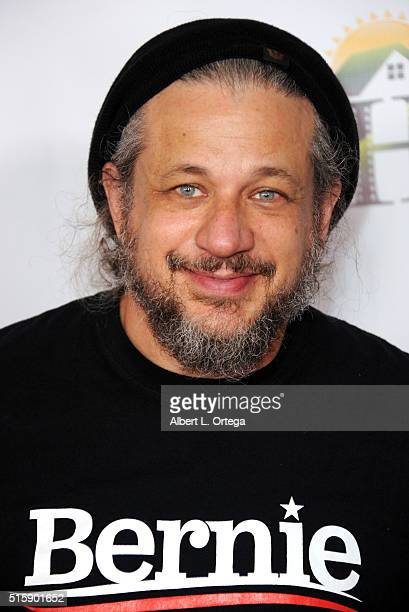 Actor Joseph Reitman arrives for the Premiere Of JR Productions' Halloweed held at TCL Chinese 6 Theatres on March 15 2016 in Hollywood California