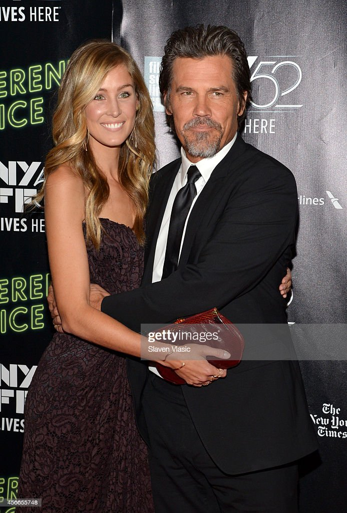 """Centerpiece Gala Presentation And World Premiere Of """"Inherent Vice"""" - 52nd New York Film Festival"""