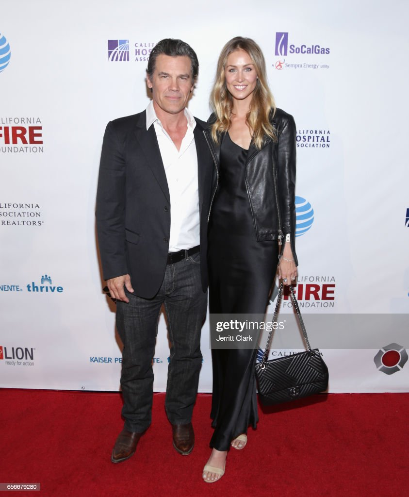 California Fires Foundation's 4th Annual Foundation Gala - Arrivals