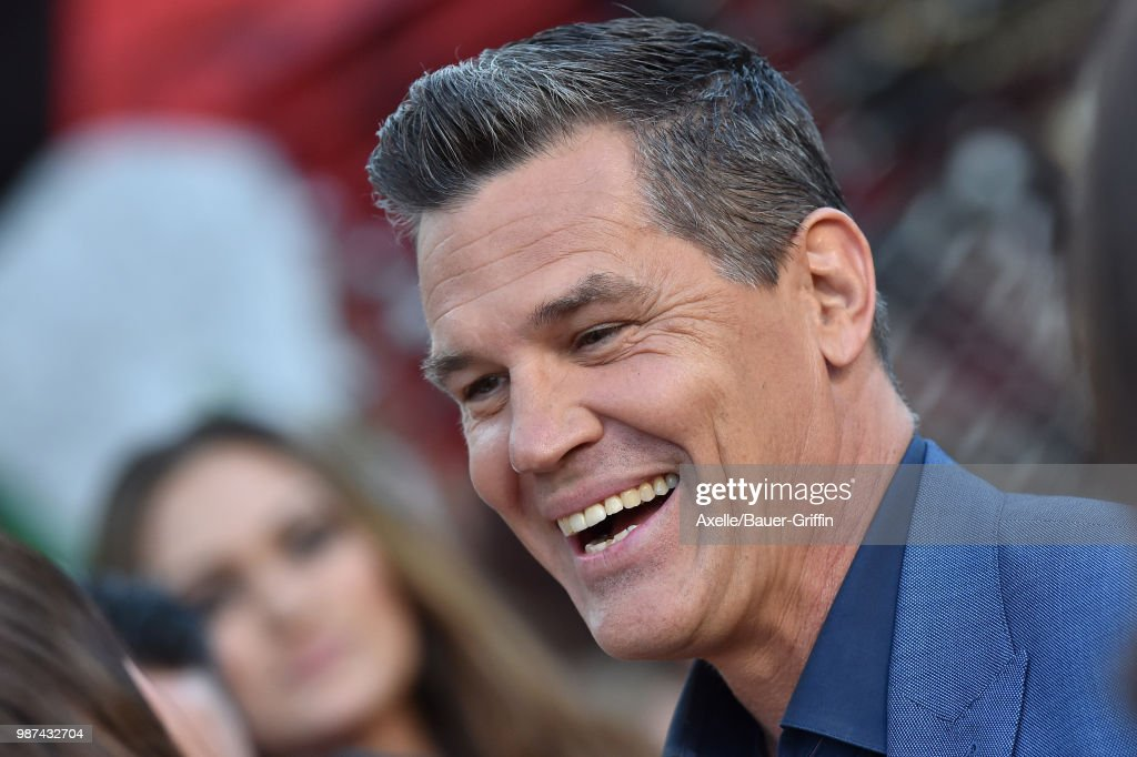 Actor Josh Brolin attends Columbia Pictures' 'Sicario: Day of the Soldado' Premiere at Regency Village Theatre on June 26, 2018 in Westwood, California.