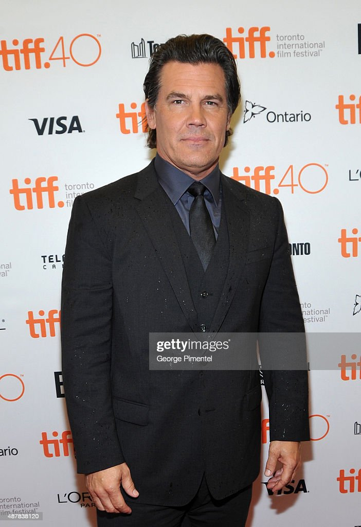 "2015 Toronto International Film Festival - ""Sicario"" Premiere - Red Carpet"