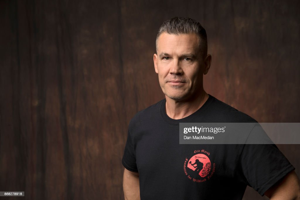Josh Brolin, USA Today, October 19, 2017