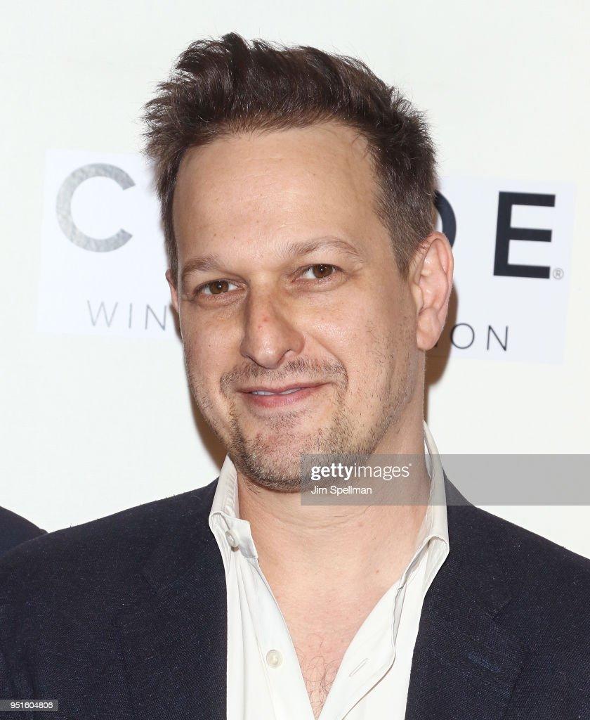 2018 Tribeca Film Festival - Tribeca Awards Ceremony : News Photo