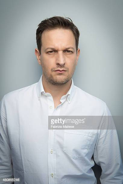 Actor Josh Charles is photographed on May 20 2014 in Cannes France