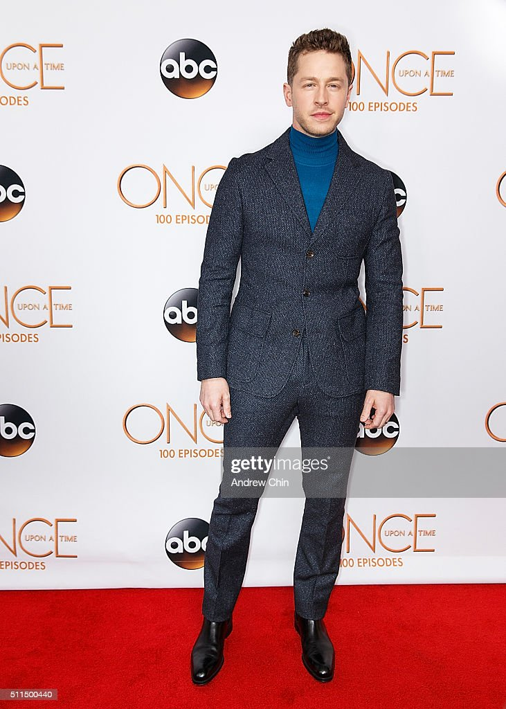 "100th Episode Celebration Of ""Once Upon A Time"" - Arrivals : News Photo"