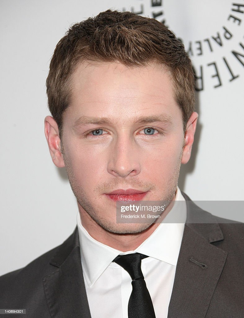 Actor Josh Dallas attends The Paley Center For Media's PaleyFest 2012 Honoring 'Once Upon A Time' at the Saban Theatre on March 4, 2012 in Beverly Hills, California.