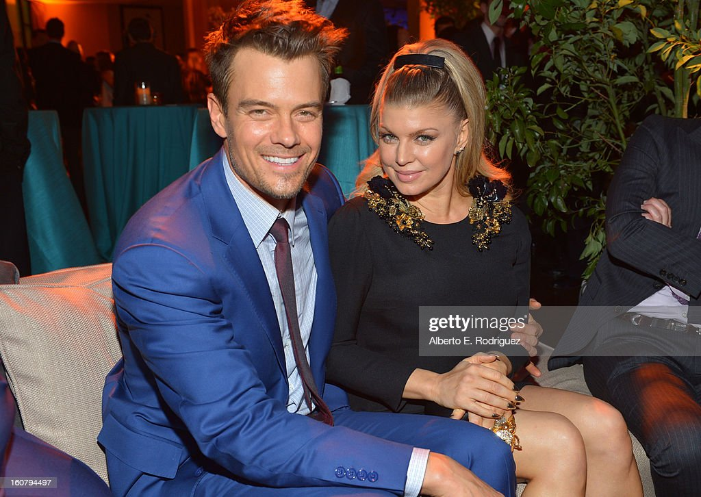 """Premiere Of Relativity Media's """"Safe Haven"""" - After Party : News Photo"""