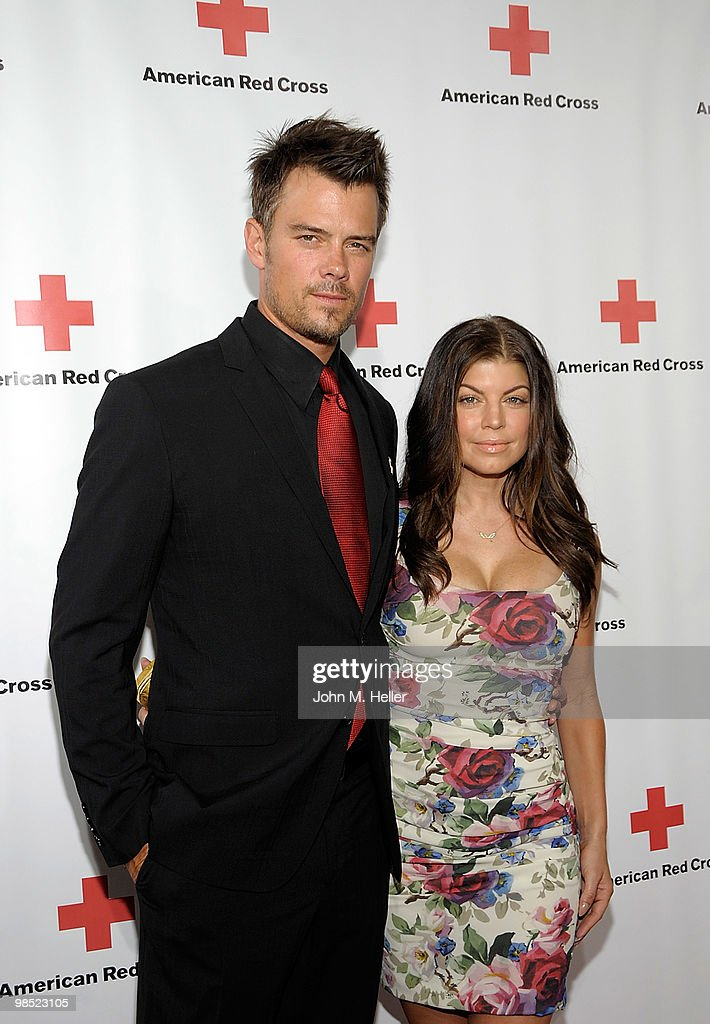 "American Red Cross Of Santa Monica's Annual ""Red Tie Affair"" - Arrivals"