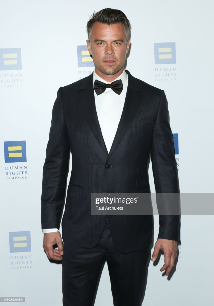 Human Rights Campaign's 2018 Los Angeles Gala Dinner - Arrivals