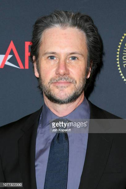 Actor Josh Hamilton attends the 19th Annual AFI Awards at Four Seasons Hotel Los Angeles at Beverly Hills on January 4 2019 in Los Angeles California