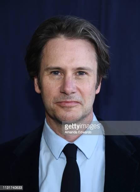 Actor Josh Hamilton attends the 2019 Film Independent Spirit Awards on February 23 2019 in Santa Monica California