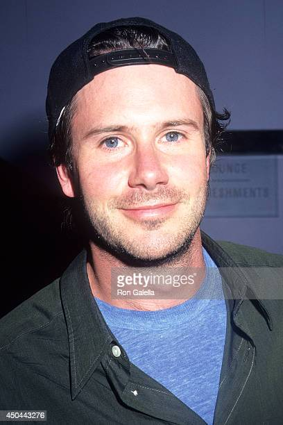 Actor Josh Hamilton attends the She's So Lovely New York City Premiere on August 26 1997 at the Paris Theatre in New York City