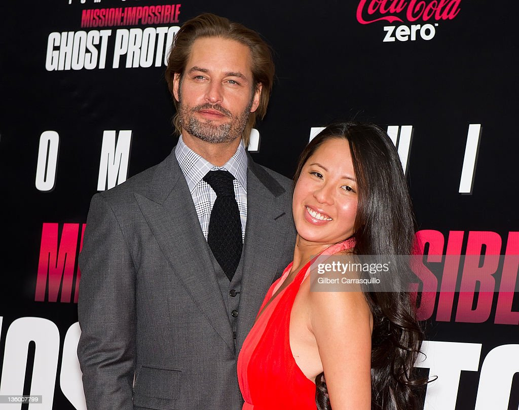 """""""Mission: Impossible - Ghost Protocol"""" U.S. Premiere - Inside Arrivals : News Photo"""