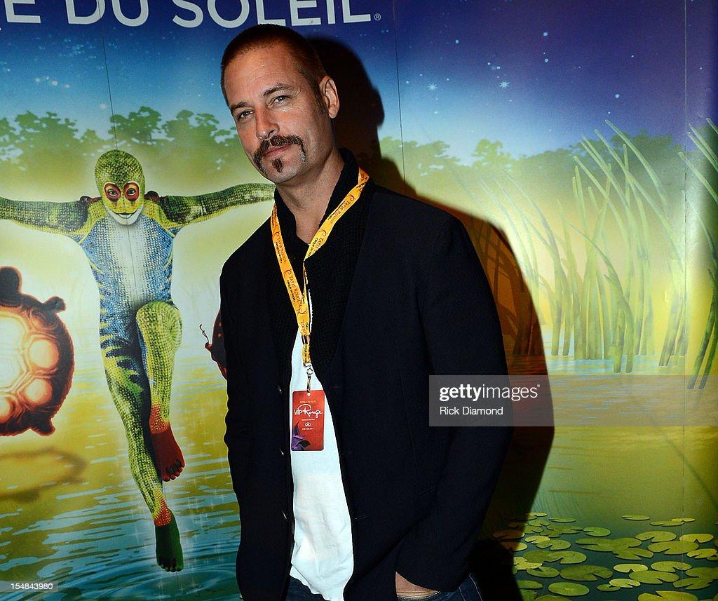 Cirque du Soleil TOTEM Premieres In Atlanta : News Photo
