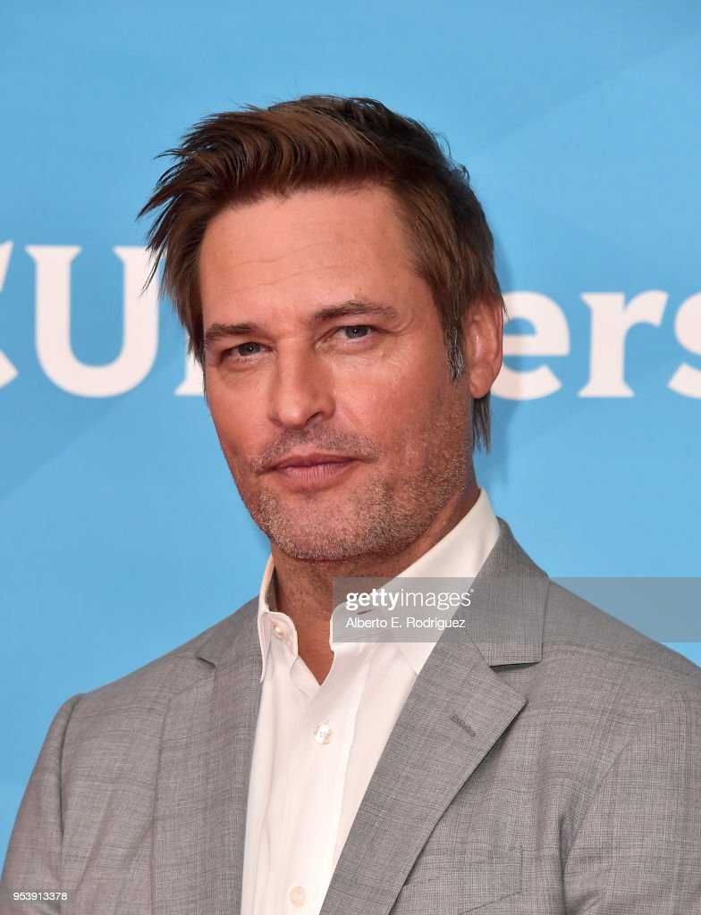 NBCUniversal Summer Press Day 2018 - Arrivals