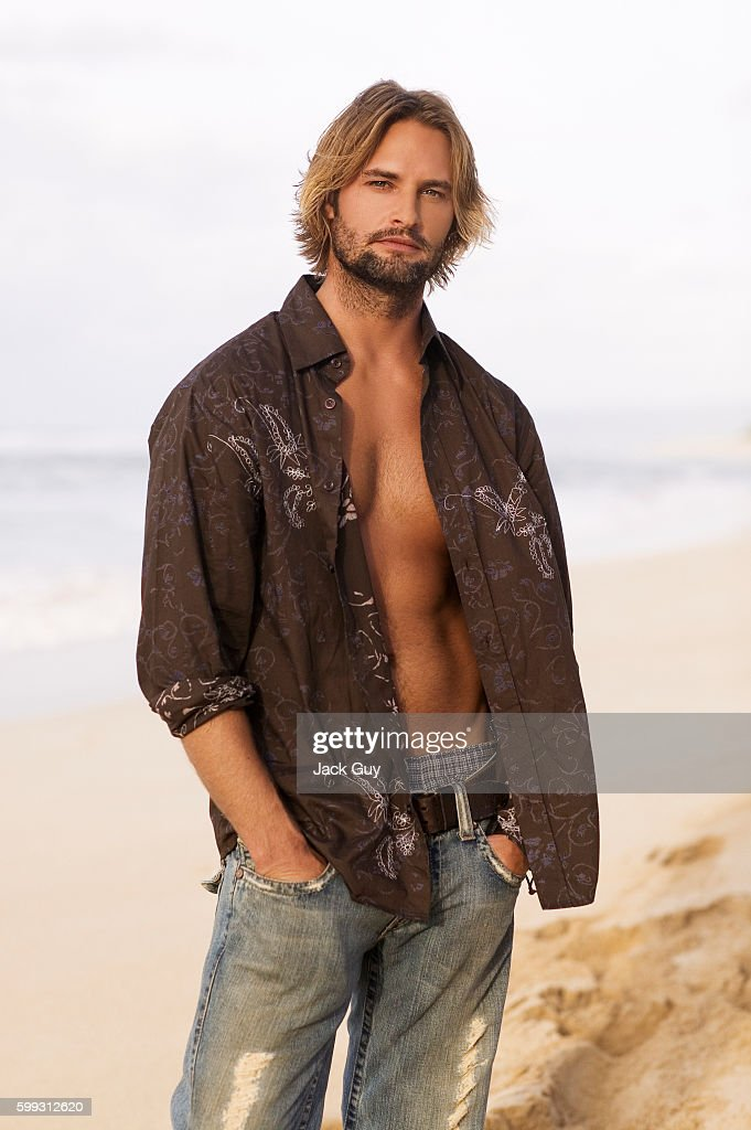 Josh Holloway, TV Guide Magazine, December 19, 2004