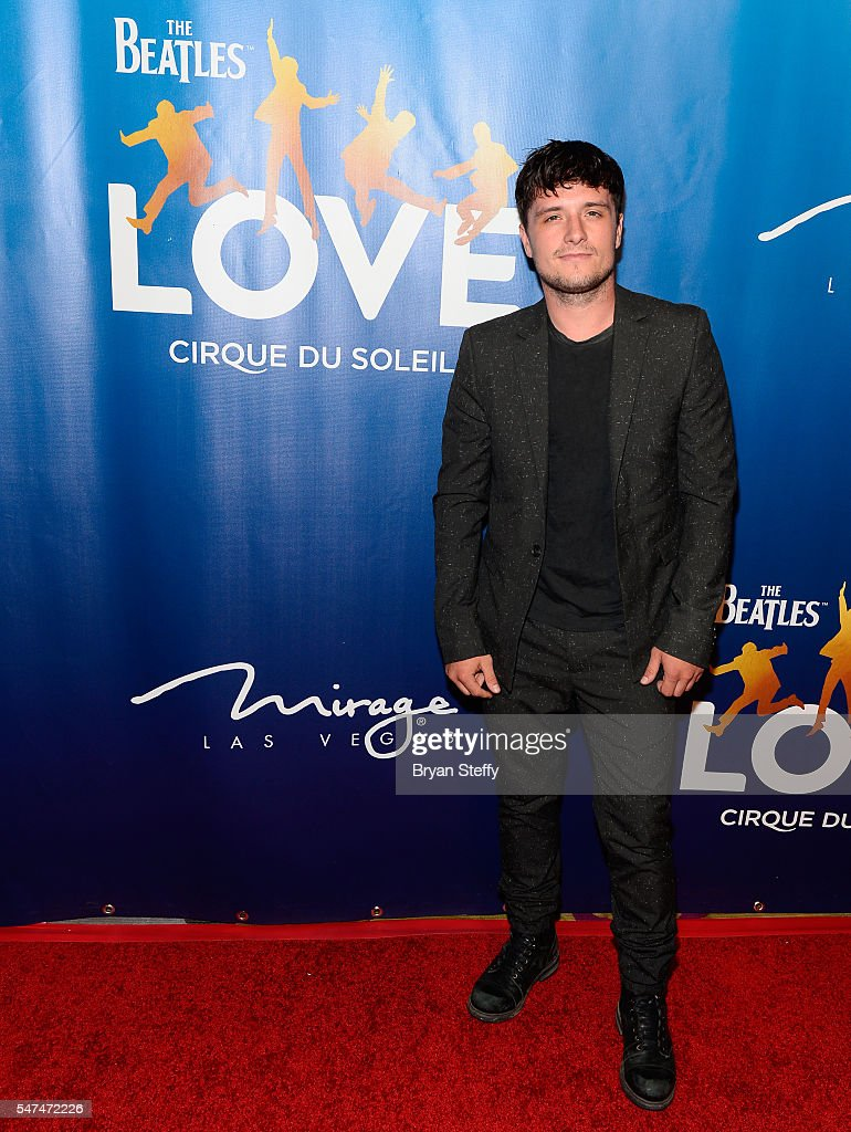 """""""The Beatles LOVE By Cirque du Soleil"""" Celebrates Its 10th Anniversary At The Mirage In Las Vegas"""
